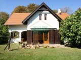 Exclusive house for sale approx. 800 m from Balaton in Balatonföldvár
