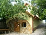 Garden-plot property with cellar, press-house for sale